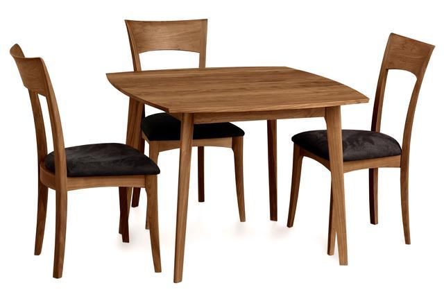 Handmade American Solid Wood Tables Modern