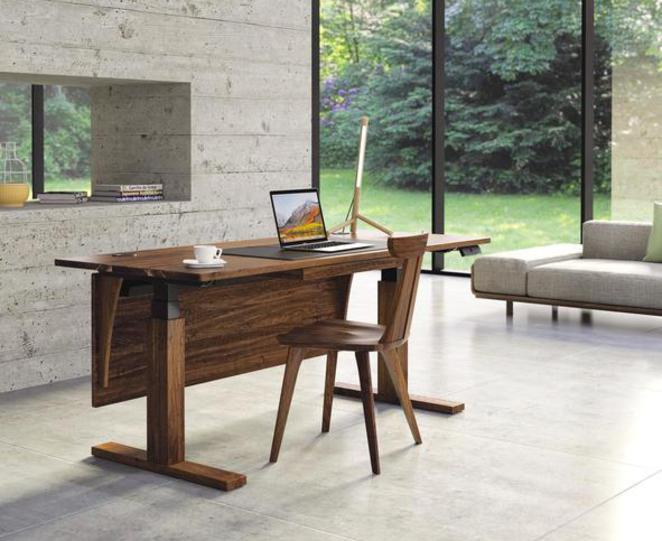 Solid Wood Office Furniture, Solid Wood Office Furniture